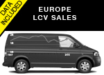 West European LCV sales figures 2016 AID Newsletter