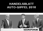 Silicon Germany Handelsblatt conference 2016