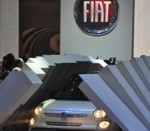 Fiat 500L launch motorshow