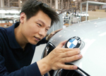 BMW China production small 2014