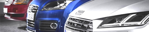 Audi generation three