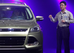 Ford SUV China day