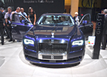 Rolls-Royce Paris 2014