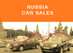 Russia car sales 6-months 2015