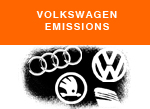 Volkswagen Group emissions graphic
