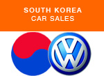 Volkswagen South Korea Diesel October 2015