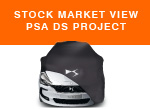 Citroen DS5 white black cover small