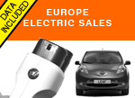 Electric car sales Europe April 2016 AID Newsletter
