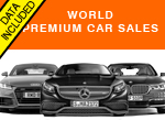 World Premium car sales half year 2016 AID Newsletter