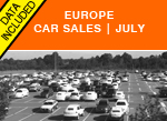 Europe car sales July 2016 small AID Newsletter