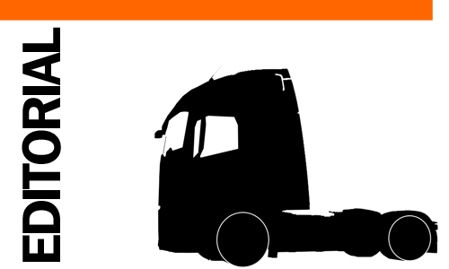 Truck comment Editorial Western Europe 2016