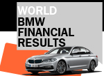 BMW 2016 Financial results 5-Series PHEV
