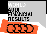 Audi 2016 world financial results Ingolstadt March 2017