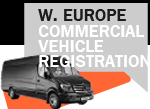 CV van sales Q1 2017 West EUrope