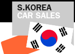 South Korea passenger car sales Q1 2017