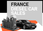 French diesel car sales trends May 2017